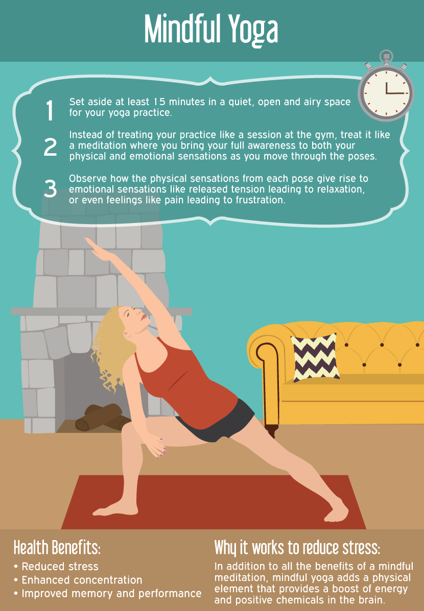Mindful Yoga