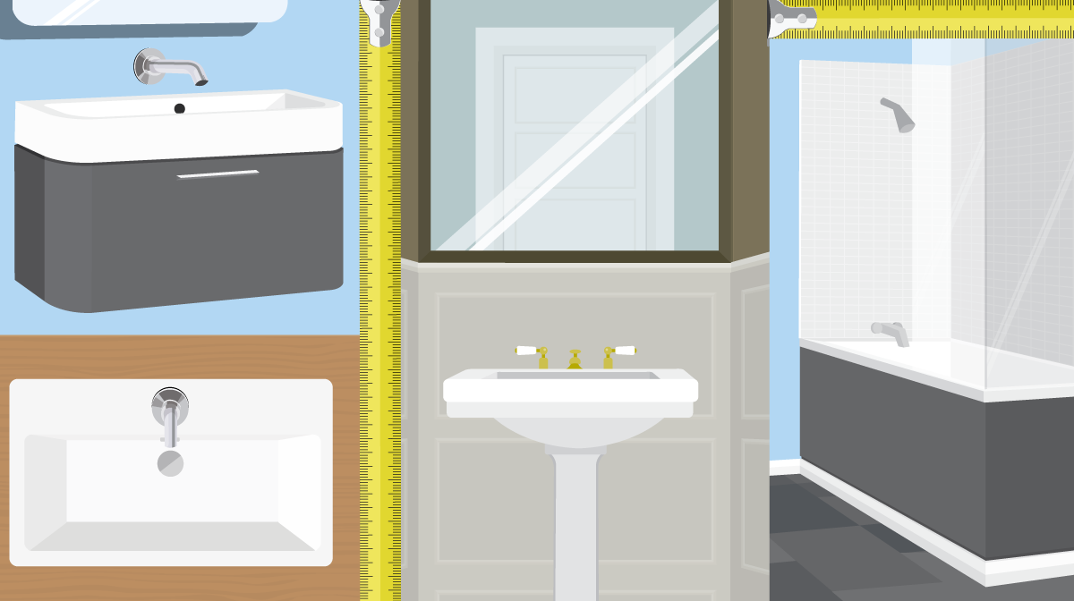 Learn Rules For Bathroom Design And Code Fixcom