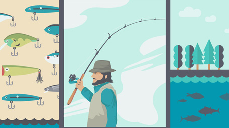 Length, Power, and Action: How to Select the Right Fishing Rod