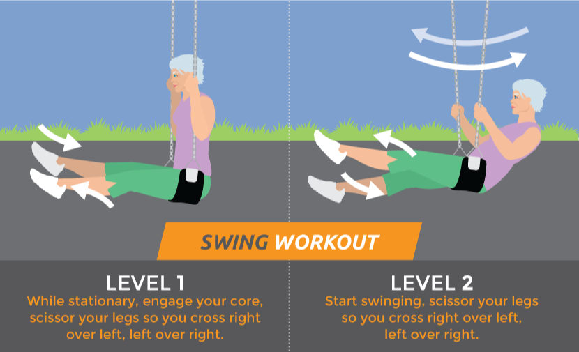 Swing Workout