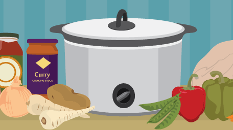 Build Your Own Crock Pot Recipes