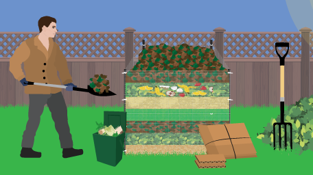 Guide to Home Composting