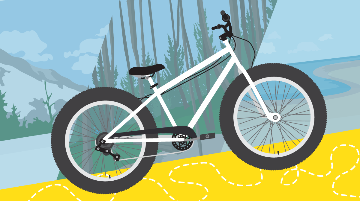 Fat Tire Biking For Any Terrain Fix Com