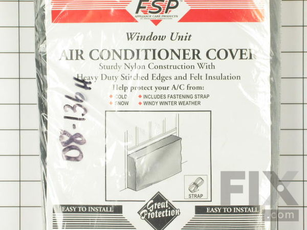 484069 Winter Air Conditioner Cover