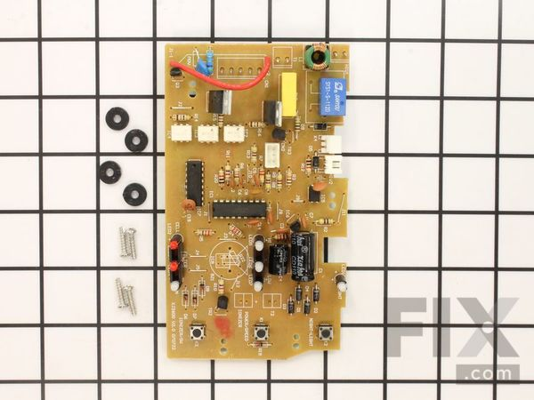 5510-0227 PCB Assembly