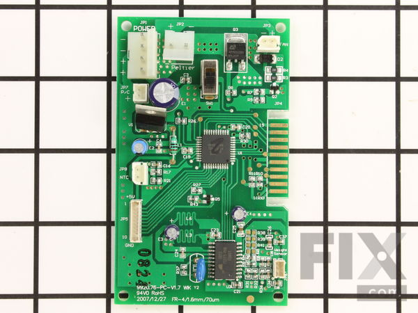 MS-621855 Electronic Board