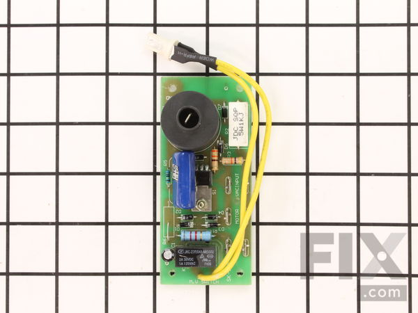 23276 Ignition/Relay Module