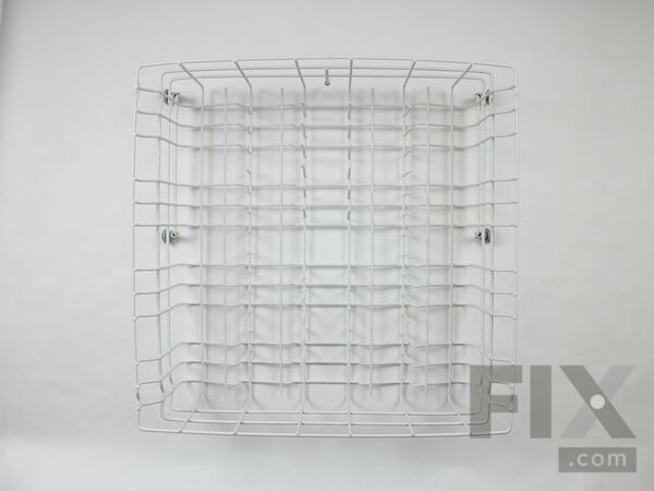 5304498211 Upper Dishrack with Wheels