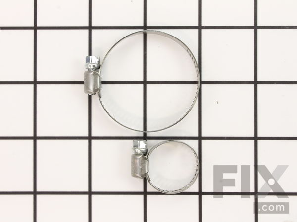 WH1X2036 Hose Clamp Kit