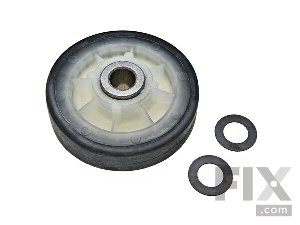 1570070-2-S-Whirlpool-12001541-Drum Support Roller Kit