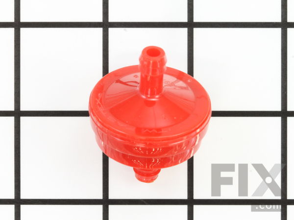 308733008 Fuel Filter (Red) Inline