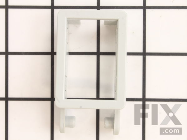92515 Rocker Switch Bracket - Grey