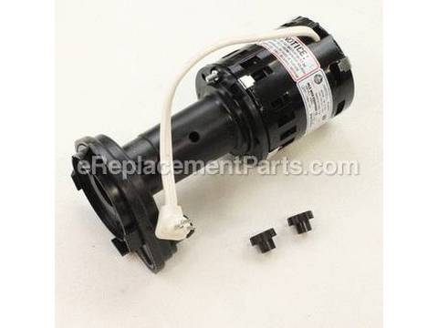 9161076-01 Water Pump 1550 Rpm 115V