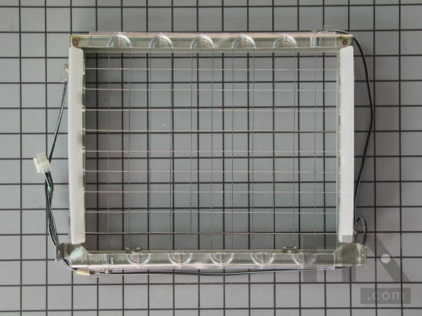 WP2313637 Ice Cutter Grid Complete Assembly