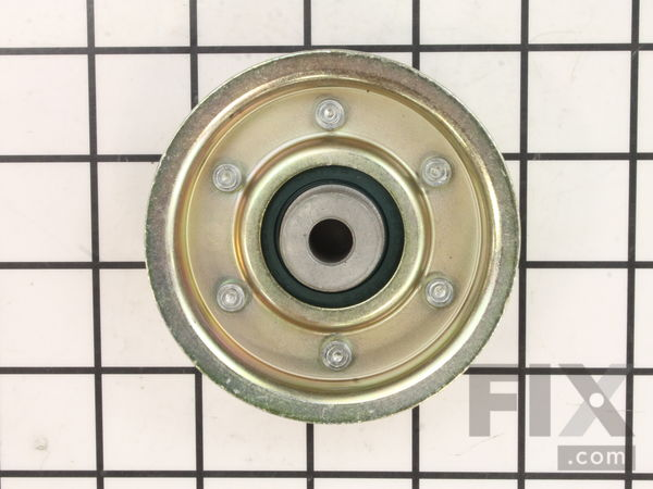 02004558 Idler Pulley-Flat
