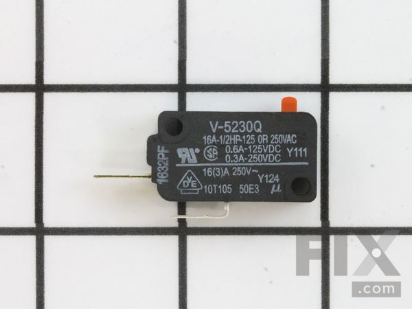 5304440026 Relay Switch