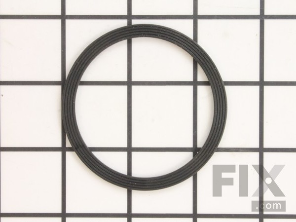 138968-000-000 Rubber Seal Mrc Frappe Maker