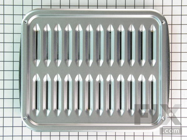 4396923 2 Piece Broiler Pan