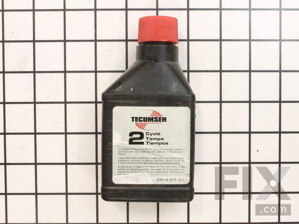 730227D Oil-2 Cycle