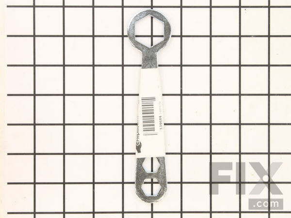 134684 Wrench, Blade Nut, 15/16 Boxed E